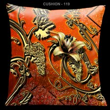 Filigree Pillow