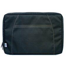 Digi Dude Laptop Sleeve in Eco Black