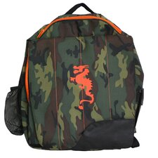 Little Dude Camo Dragon Backpack