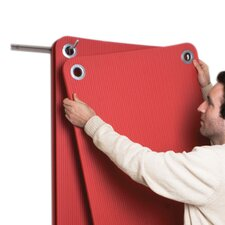 Wall Exercise Mat Hanger