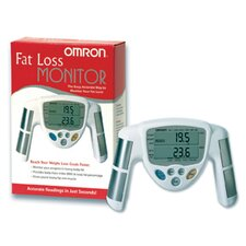 <strong>BodyLogic</strong> Omron Fat Loss Monitor