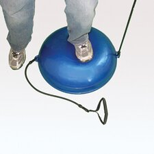 <strong>Cando</strong> Core-training Vestibular Dome