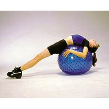 <strong>Cando</strong> Inflatable Exercise Sensi-Ball
