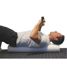 White Open Cell Foam Roller