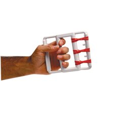 Rubber Band Hand Exerciser