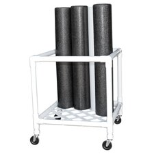 Upright Storage Rack