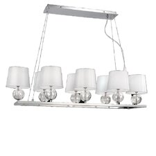 Speranza 8 Light Kitchen Island Pendant