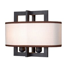 Cathedral 2 Light Wall Sconce