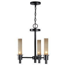 Dunwoody 3 Light Chandelier