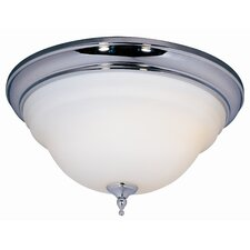 Montpellier 3 Light Flush Mount