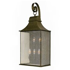 <strong>World Imports</strong> Revere Outdoor Wall Lantern