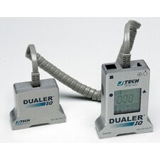 J-Tech Dualer IQ Digital Inclinometer