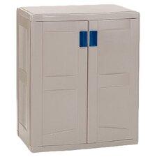 "36"" H x 30"" W x 20"" D Utility Storage Base Cabinet"