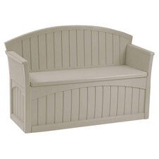 50 Gallon Patio Storage Bench