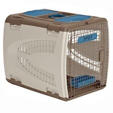 Portable Pet Crate