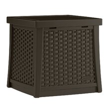 Cube 13 Gallon Deck Box