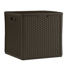 Cube 60 Gallon Deck Box