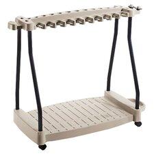 Rolling Tool Cart