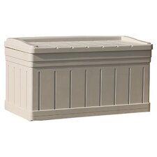 Deluxe 129 Gallon Deck Box