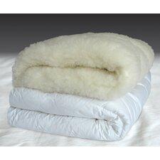 Merino Wool Mattress Pad