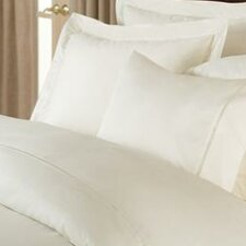 <strong>Downright</strong> Ambience Linen Sham in Creme