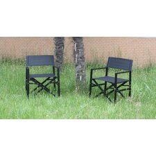 Oxford Lounge Chair (Set of 2)
