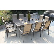 Appleton 11 Piece Dining Set