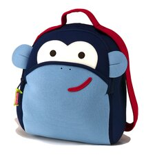 <strong>Dabbawalla Bags</strong> Monkey Backpack