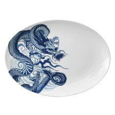 <strong>Ink Dish</strong> Irezumi Serving Platter