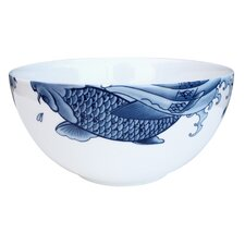 <strong>Ink Dish</strong> Irezumi Serving Bowl
