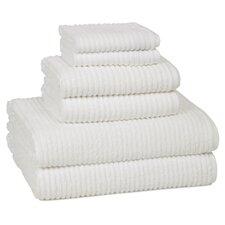 Urbane 6 Piece Towel Set