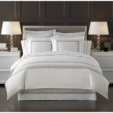 <strong>Kassatex Fine Linens</strong> Letto Studio Bedding Tribeka Duvet Cover Collection