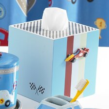 Bambini Race Track Tissue Holder