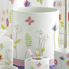 Bambini Garden Party Waste Basket