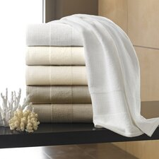 <strong>Kassatex Fine Linens</strong> Hotel 6 Piece Towel Set