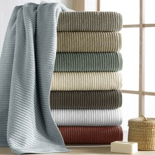 <strong>Kassatex Fine Linens</strong> Urbane 6 Piece Towel Set