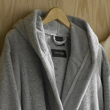 Contemporary Bath Robe