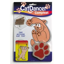 <strong>Cat Dancer</strong> Compleat Cat Toy