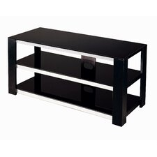 "<strong>New Spec Inc</strong> V-Hold 7 43"" TV Stand"