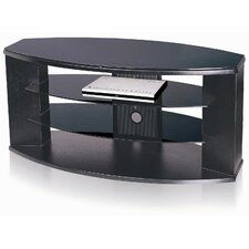 "<strong>New Spec Inc</strong> V-Hold 10 43"" TV Stand"