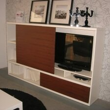 <strong>New Spec Inc</strong> Entertainment Center