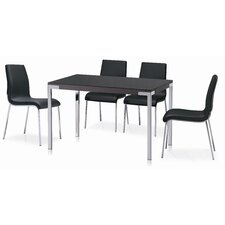 Cafe 5 Piece Dining Set