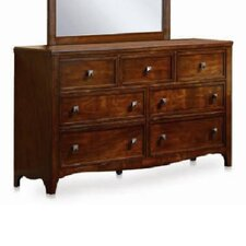Auckland 7 Drawer Dresser