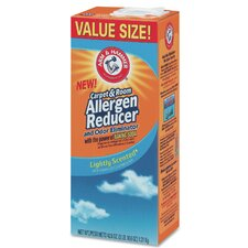 Carpet and Room Allergen Reducer and Odor Eliminator - 42.6 oz