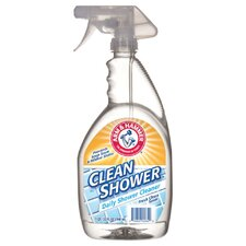 32 Oz Fresh Clean Scented Daily Shower Cleaner