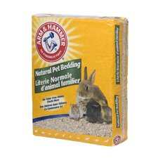 <strong>Arm & Hammer®</strong> Natural Pet Bedding