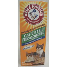 Cat Litter Deodorizing Powder