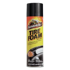 Tire Foam Aerosol Cleansing Foam (Pack of 12)
