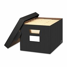 Store/File Decorative Storage Box