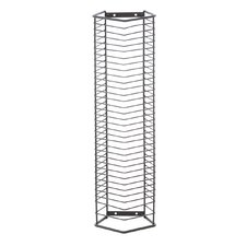 35 CD Multimedia Wire Rack